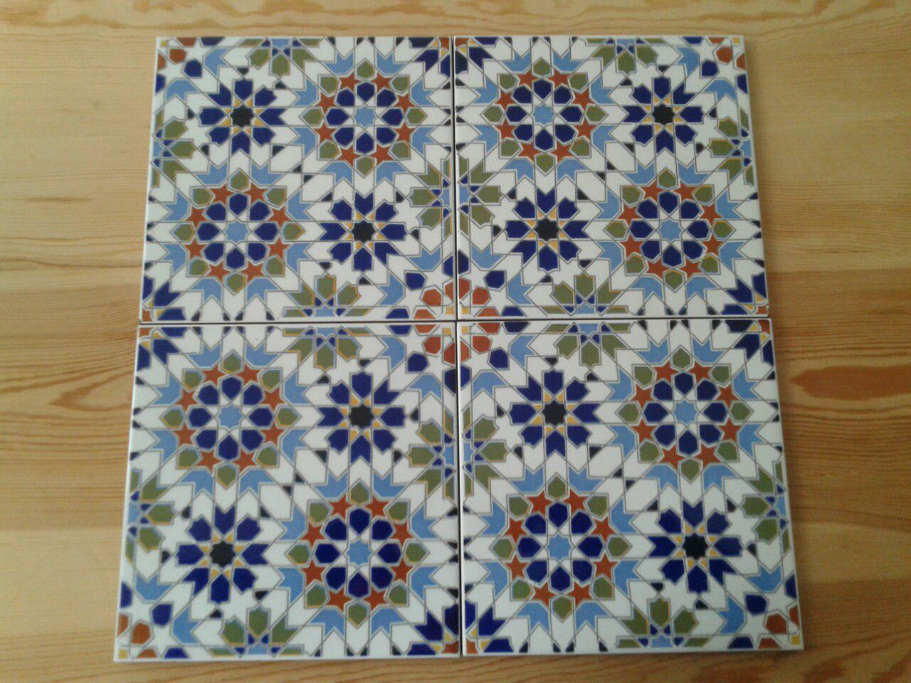 Marokkaanse Tegels Kopen : Marokkaanse tegels kopen